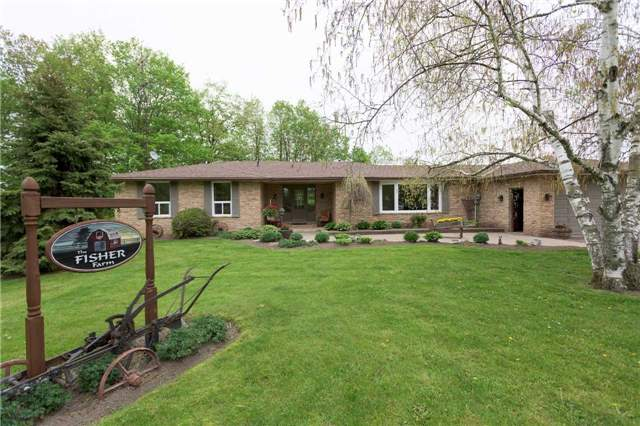 Detached at 20759 Warden Ave, East Gwillimbury, Ontario. Image 1