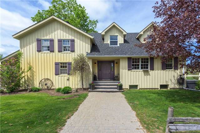 Detached at 20759 Warden Ave, East Gwillimbury, Ontario. Image 3