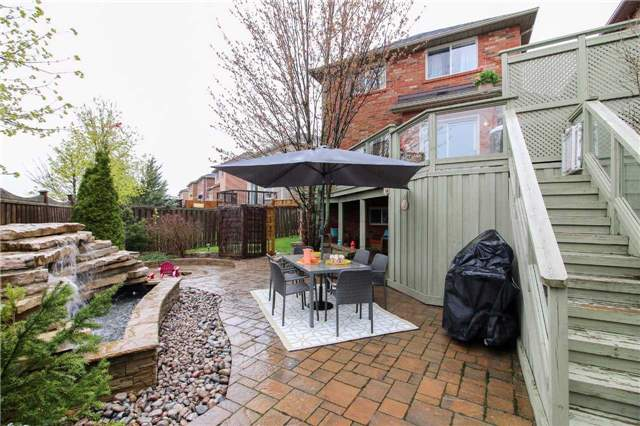 Detached at 199 Surgeoner Cres, Newmarket, Ontario. Image 13