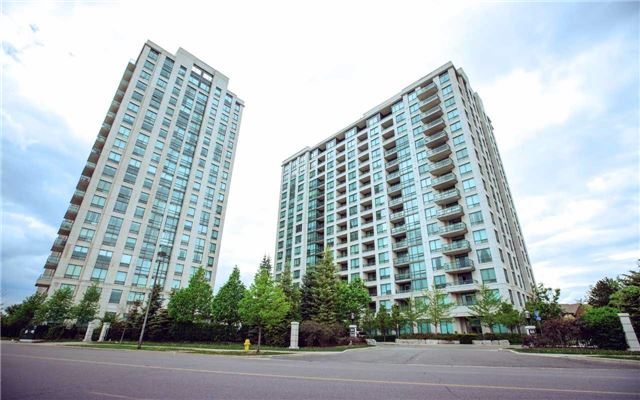 Condo Apartment at 100 Promenade Circ, Unit 303, Vaughan, Ontario. Image 1