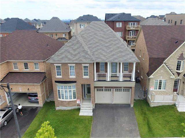 Detached at 107 Queen Filomena Ave, Vaughan, Ontario. Image 1