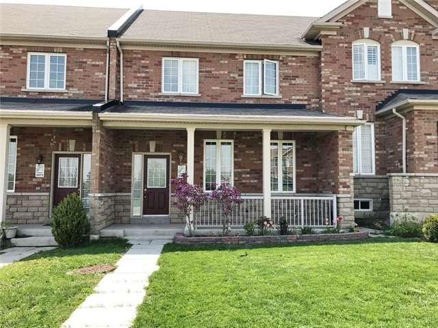 Townhouse at 6973 14th Ave, Markham, Ontario. Image 1