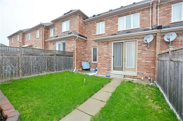 Townhouse at 6973 14th Ave, Markham, Ontario. Image 4