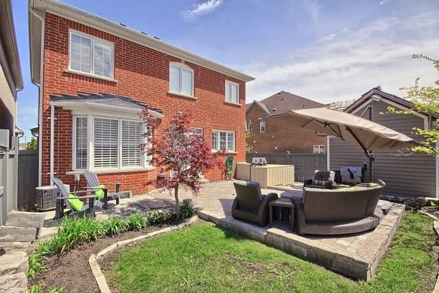 Detached at 146 West Lawn Cres, Whitchurch-Stouffville, Ontario. Image 12