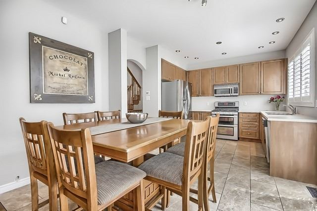 Detached at 146 West Lawn Cres, Whitchurch-Stouffville, Ontario. Image 18