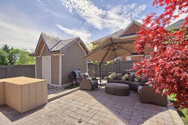 Detached at 146 West Lawn Cres, Whitchurch-Stouffville, Ontario. Image 13