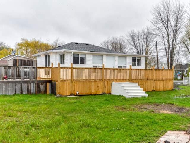Detached at 12 Island Dr, Georgina, Ontario. Image 12
