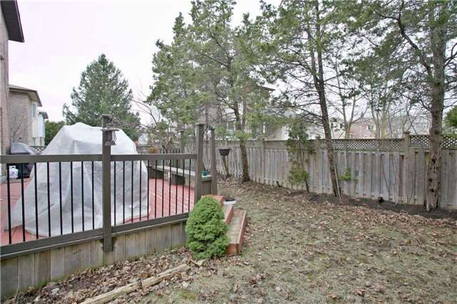 Detached at 10 Tiffany Gate, Richmond Hill, Ontario. Image 9