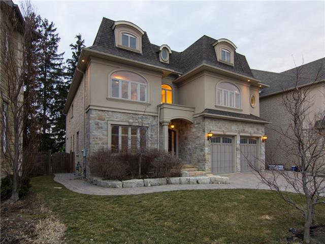 Detached at 32 Winterport Crt, Richmond Hill, Ontario. Image 12