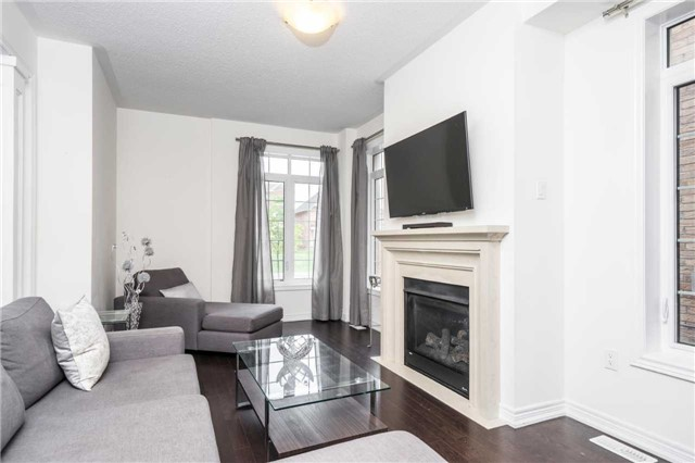 Semi-detached at 189 East's Corners Blvd, Vaughan, Ontario. Image 13