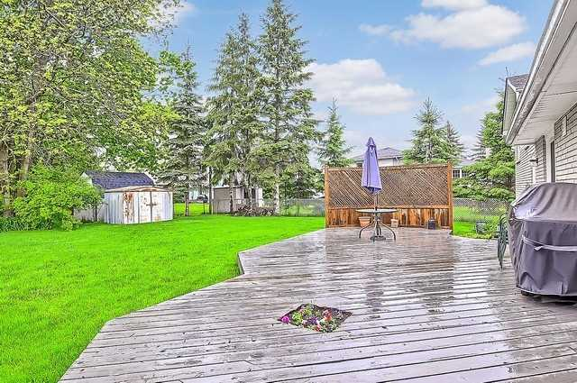 Detached at 48 Birchlea Dr, Innisfil, Ontario. Image 11