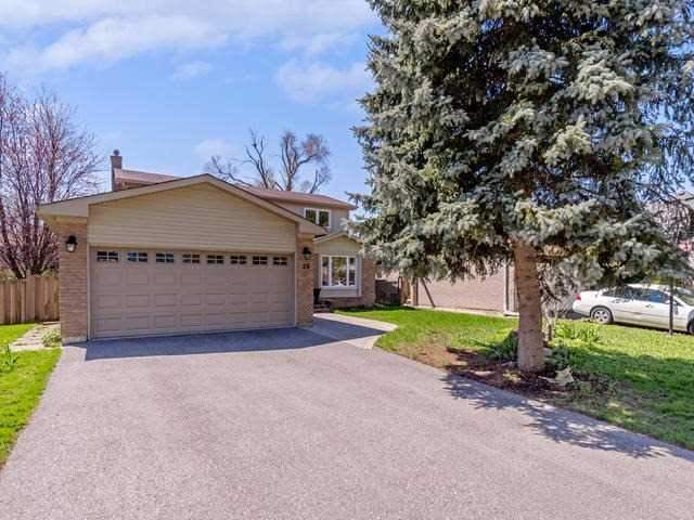 Detached at 29 Law Cres, Richmond Hill, Ontario. Image 1