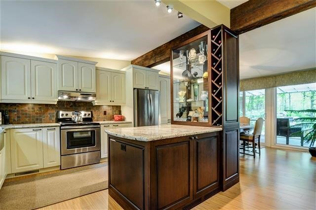Detached at 5077 Vivian Rd, Whitchurch-Stouffville, Ontario. Image 10