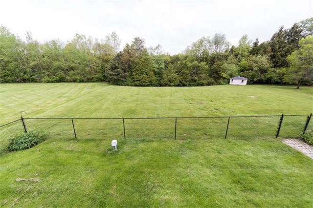 Detached at 36 Campbell Dr, Uxbridge, Ontario. Image 11