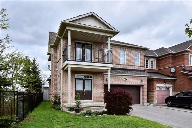 Detached at 50 Daiseyfield Cres, Vaughan, Ontario. Image 1