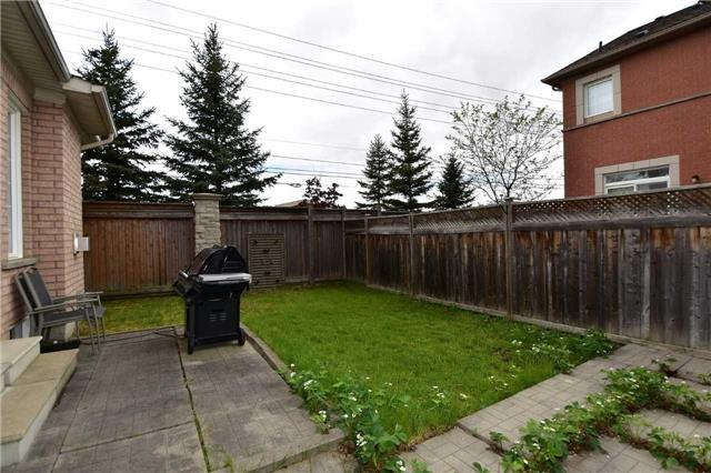 Detached at 50 Daiseyfield Cres, Vaughan, Ontario. Image 13