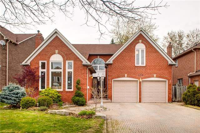 Detached at 579 Village Pkwy, Markham, Ontario. Image 1