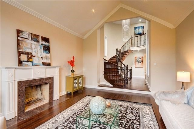 Detached at 579 Village Pkwy, Markham, Ontario. Image 19
