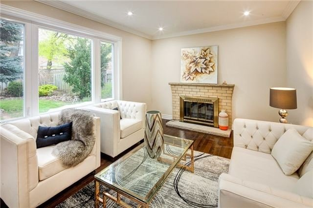 Detached at 579 Village Pkwy, Markham, Ontario. Image 8