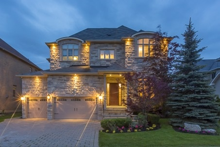 Detached at 346 Flamingo Rd, Vaughan, Ontario. Image 1