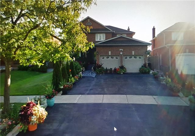 Detached at 20 Camomile St, Vaughan, Ontario. Image 1