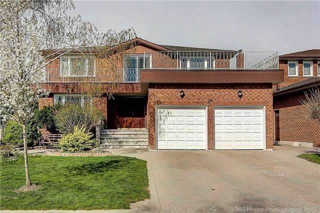 Detached at 66 Marwood Pl, Vaughan, Ontario. Image 15