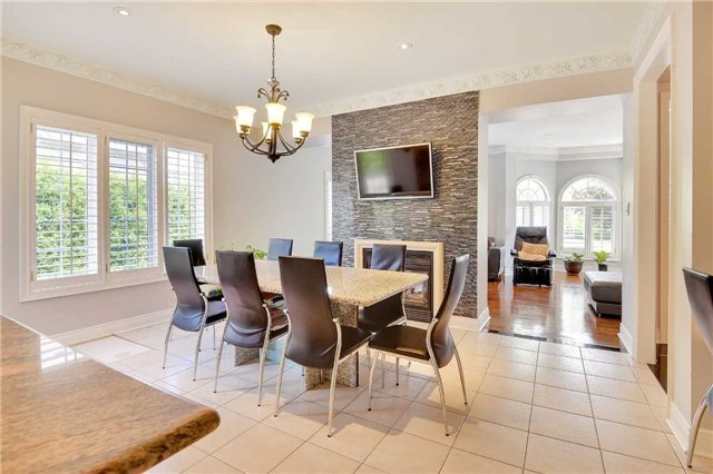 Detached at 1 Langtry Pl, Vaughan, Ontario. Image 15