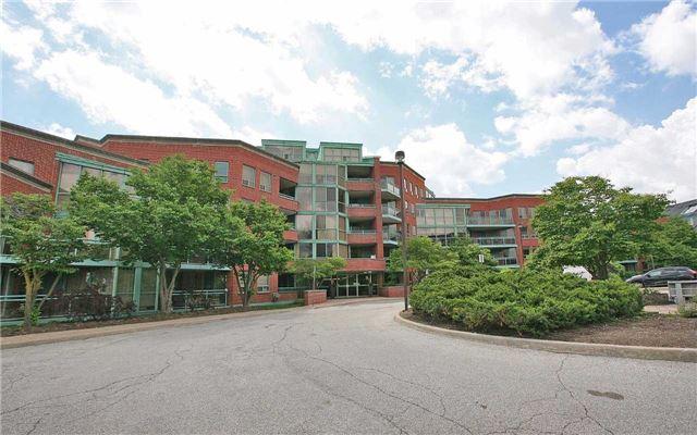 Condo Apartment at 100 Arbors Lane, Unit 401, Vaughan, Ontario. Image 1