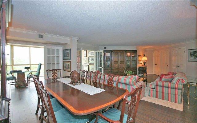 Condo Apartment at 100 Arbors Lane, Unit 401, Vaughan, Ontario. Image 17