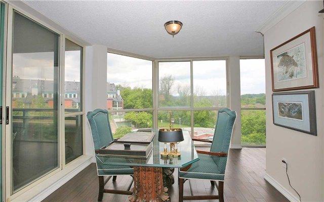 Condo Apartment at 100 Arbors Lane, Unit 401, Vaughan, Ontario. Image 20