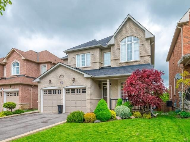 Detached at 64 Timber Valley Ave, Richmond Hill, Ontario. Image 1