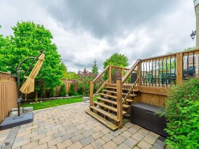 Detached at 64 Timber Valley Ave, Richmond Hill, Ontario. Image 13
