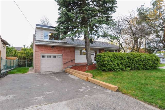 Detached at 278 Paliser Cres S, Richmond Hill, Ontario. Image 1