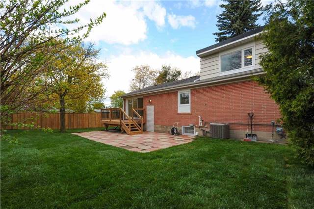 Detached at 278 Paliser Cres S, Richmond Hill, Ontario. Image 11