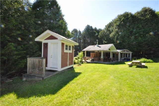 Detached at 2644 Herald Rd, East Gwillimbury, Ontario. Image 18