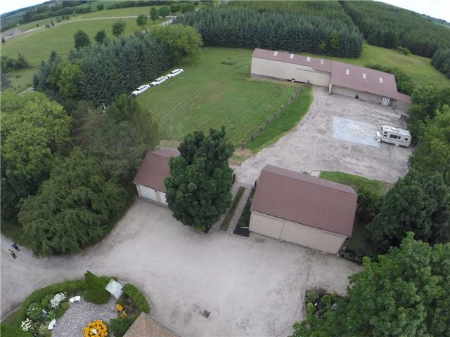 Detached at S14125 Lakeridge Rd, Brock, Ontario. Image 11
