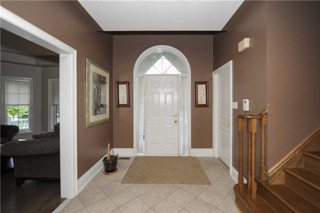 Detached at 990 Northern Prospect Cres, Newmarket, Ontario. Image 14