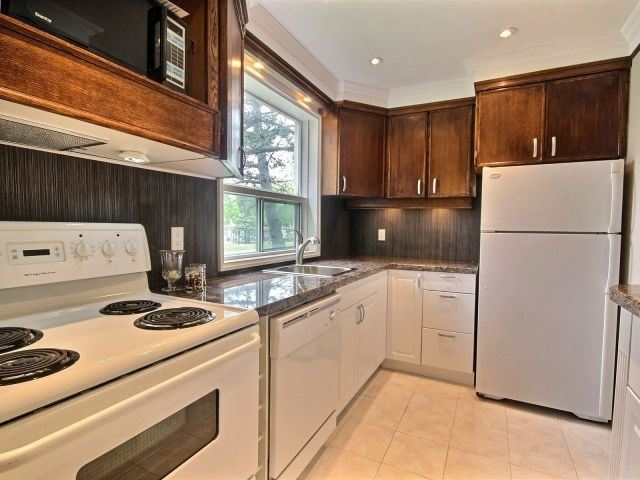 Condo Townhouse at 60 Porterfield Cres, Markham, Ontario. Image 19