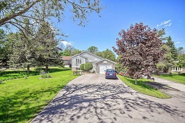 Detached at 616 The Queensway Rd S, Georgina, Ontario. Image 1