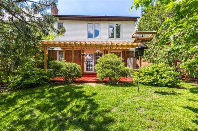 Detached at 206 Stephen St, Richmond Hill, Ontario. Image 10