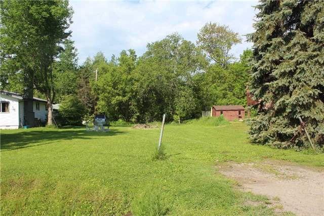 Vacant Land at 100 Dunkirk Ave, Georgina, Ontario. Image 1