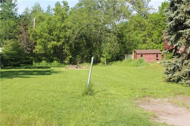Vacant Land at 100 Dunkirk Ave, Georgina, Ontario. Image 3