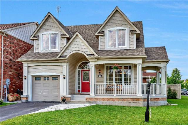 Detached at 306 Reeves Way Blvd, Whitchurch-Stouffville, Ontario. Image 1