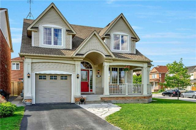 Detached at 306 Reeves Way Blvd, Whitchurch-Stouffville, Ontario. Image 12