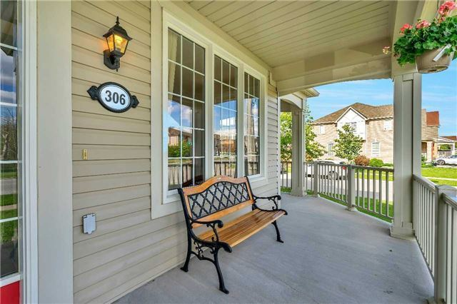 Detached at 306 Reeves Way Blvd, Whitchurch-Stouffville, Ontario. Image 14