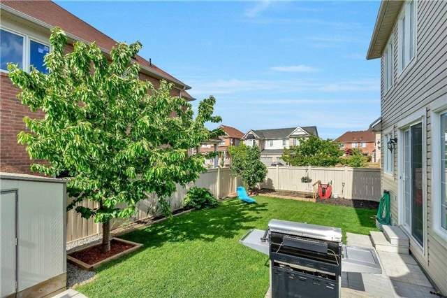 Detached at 306 Reeves Way Blvd, Whitchurch-Stouffville, Ontario. Image 10