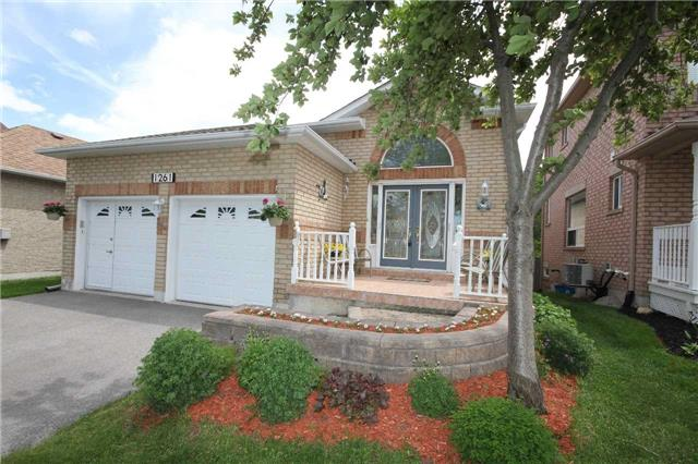 Detached at 1261 Forest St, Innisfil, Ontario. Image 1