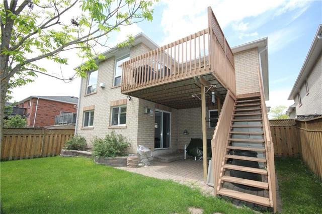 Detached at 1261 Forest St, Innisfil, Ontario. Image 17