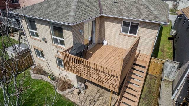 Detached at 1261 Forest St, Innisfil, Ontario. Image 11