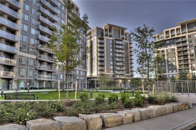 Condo Apartment at 273 South Park Rd, Unit 515, Markham, Ontario. Image 1